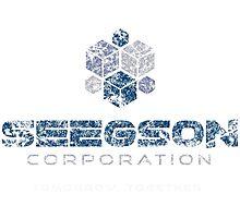 Seegson Corporation Photographic Print