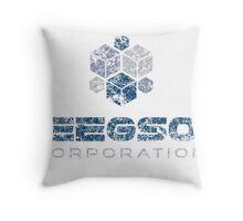 Seegson Corporation Throw Pillow