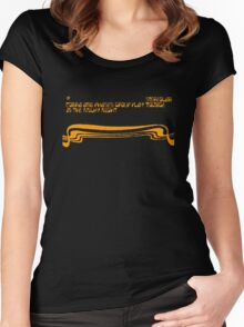 Stereolab - Cobra and Phases Group Play Voltage in the Milky Night Women's Fitted Scoop T-Shirt