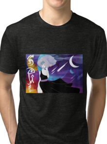 Dreamy SOUL Tri-blend T-Shirt
