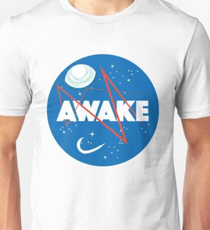 AWAKE Unisex T-Shirt