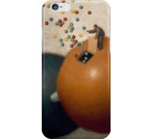 Particle Physics iPhone Case/Skin