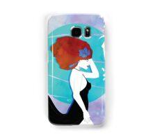 Mahogany SOUL Samsung Galaxy Case/Skin