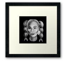 Beyonce - Lemonade Framed Print