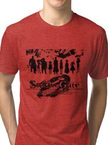 Steins;Gate - Unlimited Worldlines Tri-blend T-Shirt