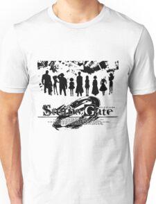 Steins;Gate - Unlimited Worldlines Unisex T-Shirt