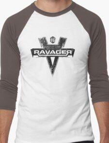 The Ravager Men's Baseball ¾ T-Shirt
