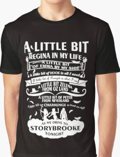 OUAT song. Version 2. Graphic T-Shirt