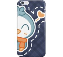 Brr Penguin iPhone Case/Skin