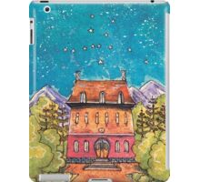 Mansion  iPad Case/Skin
