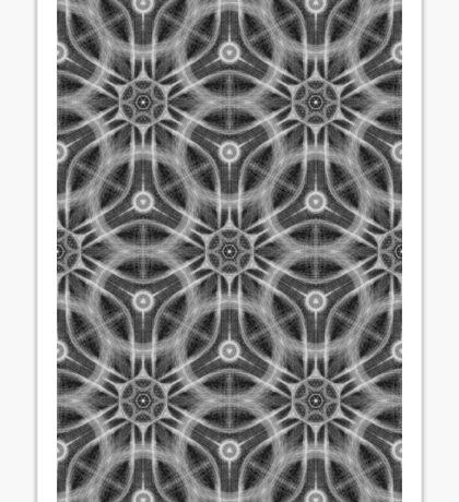 Hyper Complex Sticker