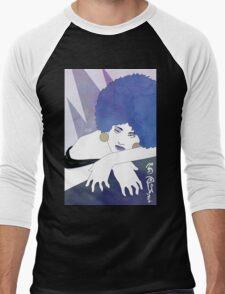 Frigid Soul Men's Baseball ¾ T-Shirt