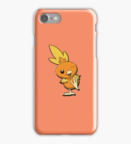 Torchic iPhone Case/Skin