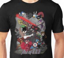 Age of R.O.B Unisex T-Shirt