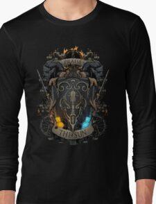 Ash to Embers Long Sleeve T-Shirt