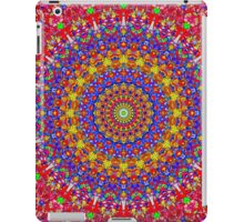 Design Table Product With Many Tricks Number 6 iPad Case/Skin