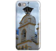 Catholic Church in Quiroga iPhone Case/Skin