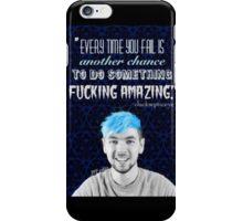 Jacksepticeye- Fucking Amazing iPhone Case/Skin