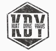 Kuat Drive Yards One Piece - Short Sleeve