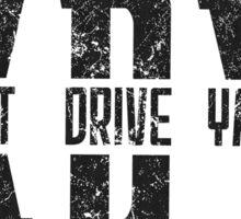 Kuat Drive Yards Sticker