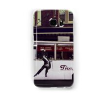 An Evening with Fred Samsung Galaxy Case/Skin