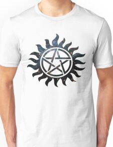 Supernatural Galaxy  Unisex T-Shirt