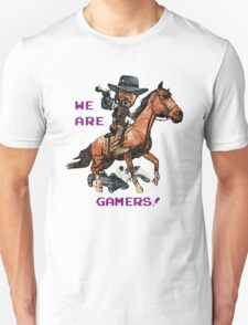 Inspired by John Marston of Red Dead Redemption T-Shirt