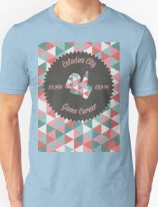 Celadon Game Corner T-Shirt
