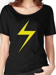 Ms. Marvel Women's Relaxed Fit T-Shirt