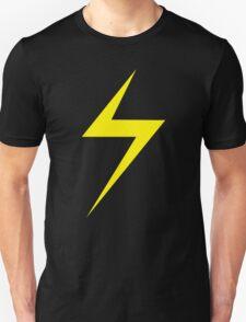 Ms. Marvel Unisex T-Shirt