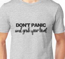 Grab your Towel Unisex T-Shirt
