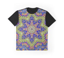 Design Table Product With Many Tricks Number 8 Graphic T-Shirt