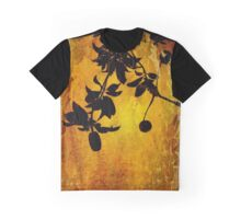City Fruits Graphic T-Shirt