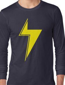 Ms. Marvel - Kamala Khan Long Sleeve T-Shirt
