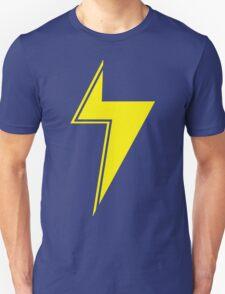 Ms. Marvel - Kamala Khan Unisex T-Shirt