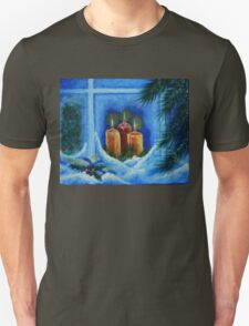 light up the way to your home Unisex T-Shirt