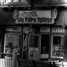 """Gatlinburg, Tennessee, Series, #5... The Old Timey Photo Shop, 5th Picture of Series #5""... prints and products by © Bob Hall"