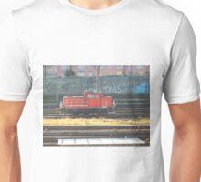 Rail Engine Unisex T-Shirt