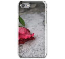 sl-week-2-rouge iPhone Case/Skin