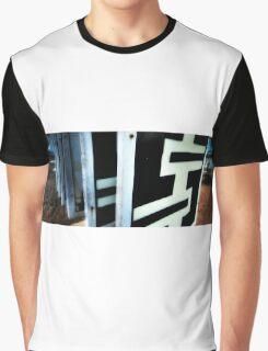 sl-week-3-kezako Graphic T-Shirt