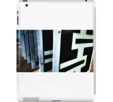 sl-week-3-kezako iPad Case/Skin