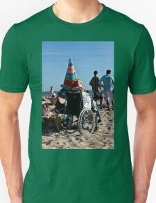 sl-week-4-hollidays Unisex T-Shirt
