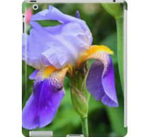 Rescue Iris iPad Case/Skin