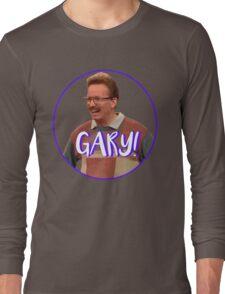 My Stepdad, Gary Long Sleeve T-Shirt