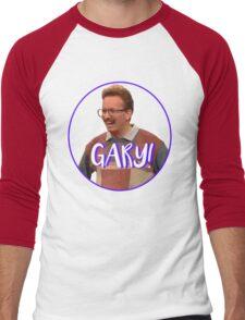 My Stepdad, Gary Men's Baseball ¾ T-Shirt