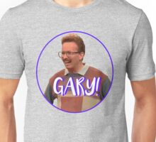 My Stepdad, Gary Unisex T-Shirt