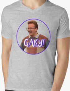 My Stepdad, Gary Mens V-Neck T-Shirt