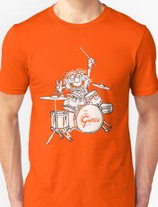 ANIMAL DRUMMER Unisex T-Shirt