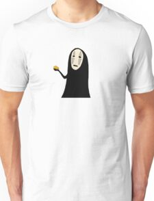 No Face offering Unisex T-Shirt