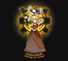 Khaleesi: Mother of Yoshis Unisex T-Shirt